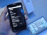 Смартфон ZTE MT73 для сетей 4G LTE TDD и на две SIM карты