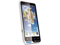 Новый Android смартфон Motorola XT615 представлен официально
