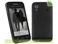 Модный смартфон Samsung Galaxy Ace Hugo Boss вышел в продажу