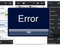 Gmail для iPhone вернулся на App Store