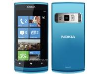 Смартфон Nokia Lumia 601 предстал на официальном изображении