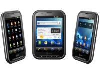 Вышел смартфон Pantech Pocket с нестандартно-широким экраном
