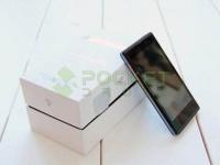 Android-смартфон LG Optimus EX на новых фото