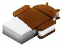 Операционная система Google Ice Cream Sandwich на данный момент не имеет поддержки Flash