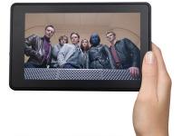 8,9-дюймовый планшет Amazon Kindle Fire выйдет летом