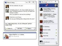 Для Windows 7 появился Facebook Messenger