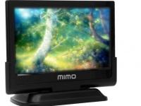 Mimo Magic Touch предложит 10-дюймовый сенсорный дисплей для РС