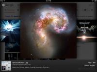 Google выпускает новое поисковое приложение для iPad