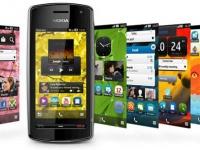 До конца года Symbian Belle получат смартфоны Nokia X7, E7, N8, E6 и 500