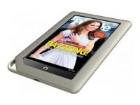 На ридер Nook Tablet можно устанавливать сторонние приложения
