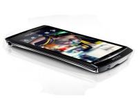 Существование флагмана Sony Ericsson Xperia Arc HD подтвердилось