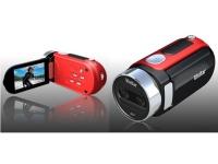 Vivitar DVR 790HD предложит снимать 3D и стоит менее 100 долларов