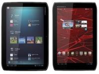 Названа стоимость планшетов Motorola XOOM 2 и XOOM 2 Media Edition