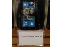 Nokia Lumia 800 – хит продаж?
