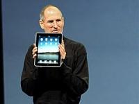 iPad 3 получит экономичный дисплей с высоким рарешением