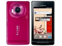 Android-смартфоны Panasonic появятся в Европе в начале 2012 года