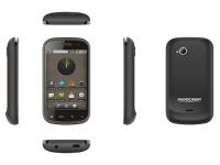 Бюджетные Android смартфоны Highscreen TV Duo и Highscreen HD Duo на две SIM карты