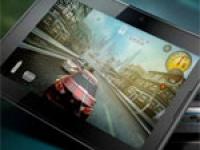 PlayBook заполнится игрушками от Electronic Arts