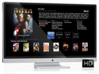 Apple TV может появиться в середине следующего года