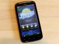 HTC выпустила FOTA-обновление для европейского HTC Sensation