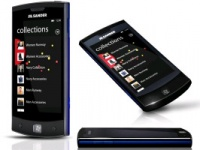 LG Jil Sander Mobile поступил в продажу в Европе