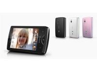 Шум при видеосъемке Sony Ericsson Xperia Mini Pro победили?