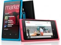 Продажи Nokia Lumia 800 в России начнутся 1 декабря