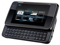 Android 4.0 (Ice Cream Sandwich) портировали на Nokia N900