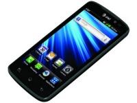 LTE смартфон LG Nitro HD с дисплеем 720p представлен официально