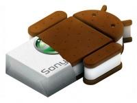 Обновление Android ICS для смартфонов Xperia 2011 года появится в марте