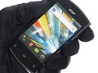 Acer Liquid Express: недорогой смартфон с поддержкой NFC