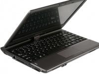 Гибридный планшет Gigabyte T1132 стал обладателем Core i5 на 1,6 ГГц