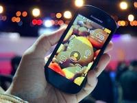 Lenovo анонсировала Android-смартфон LePhone S2