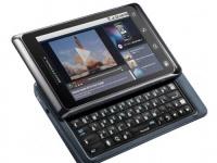 Motorola Milestone 2 уже сегодня получит Android 2.3