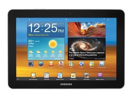 3. Samsung Galaxy Tab 8.9