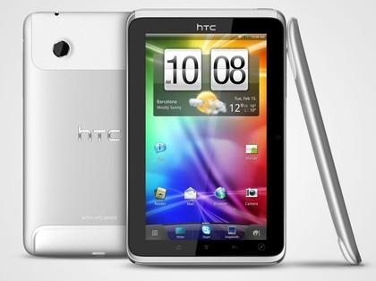 9. HTC Flyer