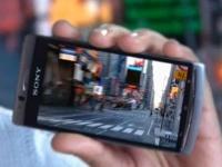 Sony Xperia Arc HD замечен в тизере «Обители зла 5»?