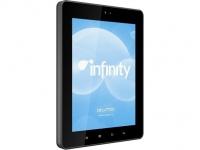 Qumo Infinity – новый планшет для сетей третьего поколения