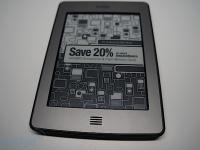 Kindle Touch получат обновленное программное обеспечение 5.0.3