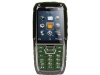 Мобільний телефон Fly OD1: міцний і надійний