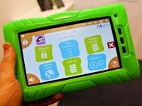 Kurio готовит семейный Android-планшетник