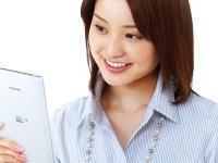 Toshiba анонсировала в Японии новый ридер электронных книг