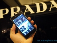 Сегодня в Британии дебютирует LG Prada 3.0
