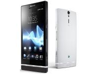 Sony Xperia S добрался до FCC