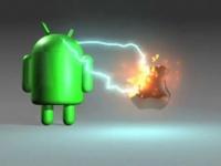 Почему Android не удается догнать Apple на корпоративном рынке