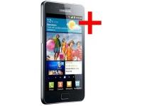 На MWC 2012 может быть представлен смартфон Samsung Galaxy S II Plus