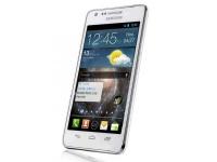 Смартфон Samsung Galaxy S II Plus, подробности и фото