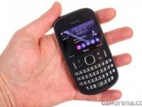 Краткий видеообзор Nokia Asha 200 с поддержкой двух SIM-карт