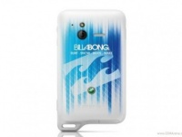Sony Ericsson анонсировала Xperia active Billabong Еdition
