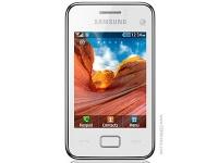 Samsung Tocco Lite 2 (Star 3) поступит в продажу в марте
